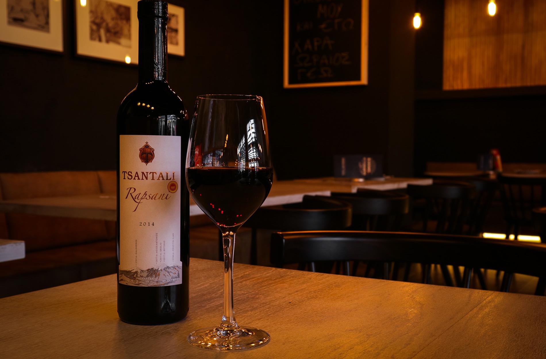 Köstliche Rot- und Weißweine aus Griechenland